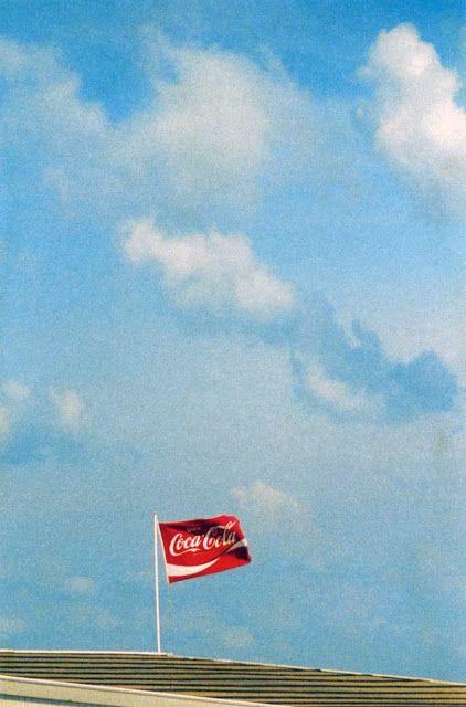 "from ""Kodachrome"" - Luigi Ghirri - 1978-2012"