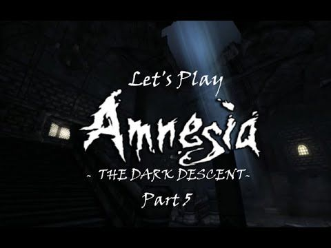 Geek_Aflame faces the darkness of The Refinery.  #Amnesia #Amnesiathedarkdescent #letsplay #gaming #video #youtube