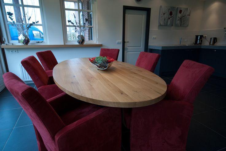 17 best images about tafel on pinterest - Meubelontwerp ...