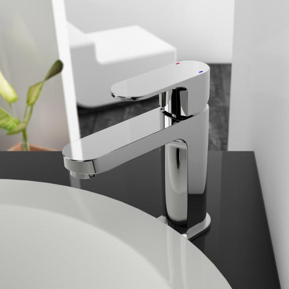 Treos Serie 173 Einhebel Waschtischarmatur Ohne Ablaufgarnitur