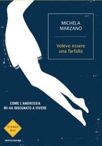 Domani alla Mondadori Michela Marzano!