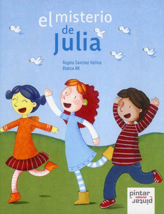 Julia lleva la vida típica de una niña de 8 años. Juega con sus amigos, va al colegio... Pero de repente algo extraño se nota en su comportamiento, ya no es la misma de siempre. Un libro que trata la discapacidad auditiva de una manera natural, sin dramas ni para la niña ni para los padres. El problema se resuelve de forma rápida y sencilla para que todos puedan volver a su vida de siempre. Las ilustraciones claras y expresivas que acompañan al texto lograrán que los pequeños comprendan la…