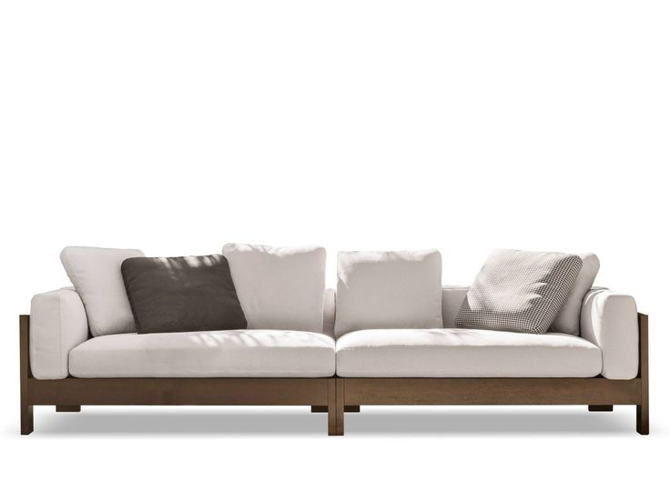 Sleeper Sofas Alison Iroko Outdoor Sofa by Minotti u