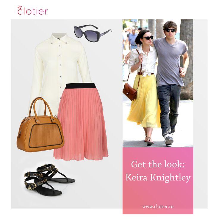 Get The Look: Keira Knightley – Feminin&Hip ‹ Clotier  http://www.clotier.ro/blog/2014/09/03/get-the-look-keira-knightley-femininhip/?utm_source=Pinterest&utm_medium=Board&utm_campaign=Blog%20Clotier&utm_content=Get%20the%20look