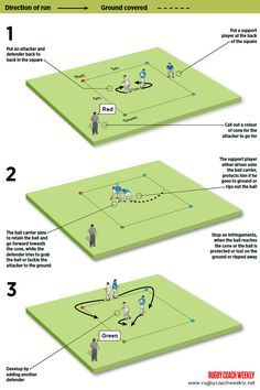 How to keep the ball alive