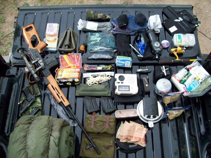 Survival Kit Bug Out Gun : Best images about bug out bags for survival on