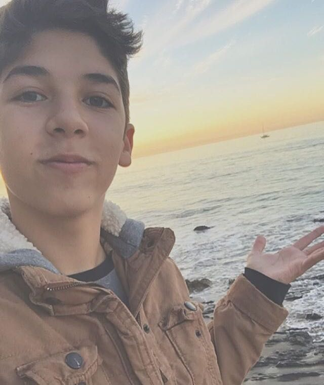 Hey guys I'm Mario! I'm 15 and single! I love making musically's and YouTube videos! Intro? -M