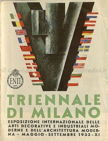 posters of milan trienale - Google Search