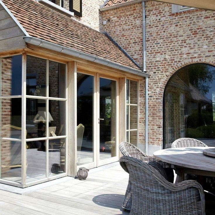 1000+ images about Stijlen en ideeën bouw huis on Pinterest  Pool ...