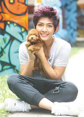 Aaron Yan from Just you