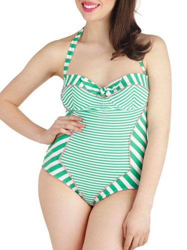 9 best Bathing Suits for Every Body Type images on ...