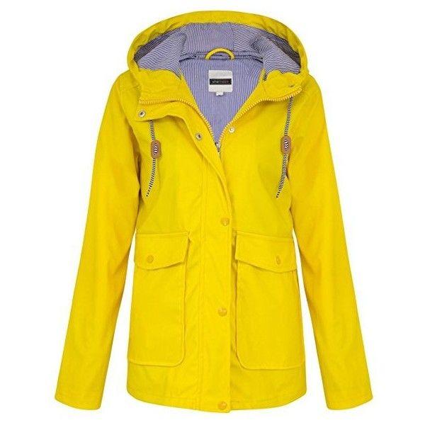 Best 25+ Yellow Rain Jacket Ideas On Pinterest