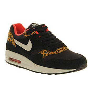 Nike Leopard.  Shut. the. front. door.!