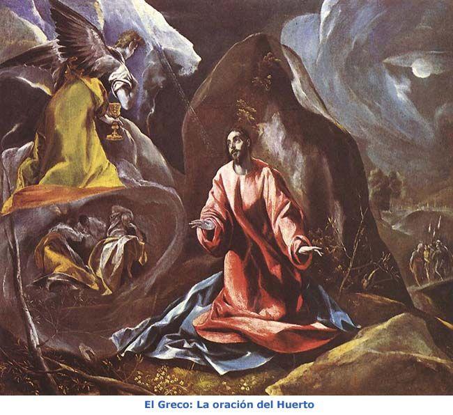 SALMOS: Salmo 62 (61)- La paz en Dios