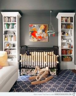 http://www.bawtie.com/4-best-baby-boy-room-themes/ 4 Best Baby Boy Room Themes : Nursery Baby Boy Room Themes