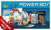 Tony Horton's Power 90® In-Home Boot Camp is a revolutionary weight loss and body transformation program that's so simple and effective, you...