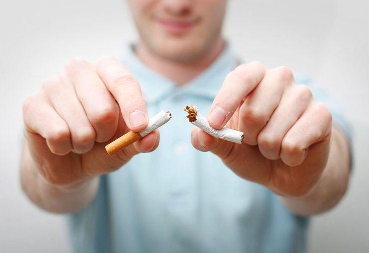 Aquí Te Mostramos Todos Los Beneficios Que Obtienes De La Homeopatía Para Dejar el Cigarro