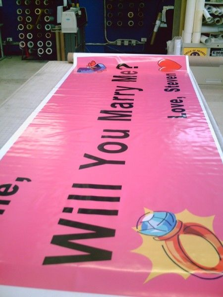 Images About Design Custom VINYL And MESH Banners Online On - Custom vinyl signs online