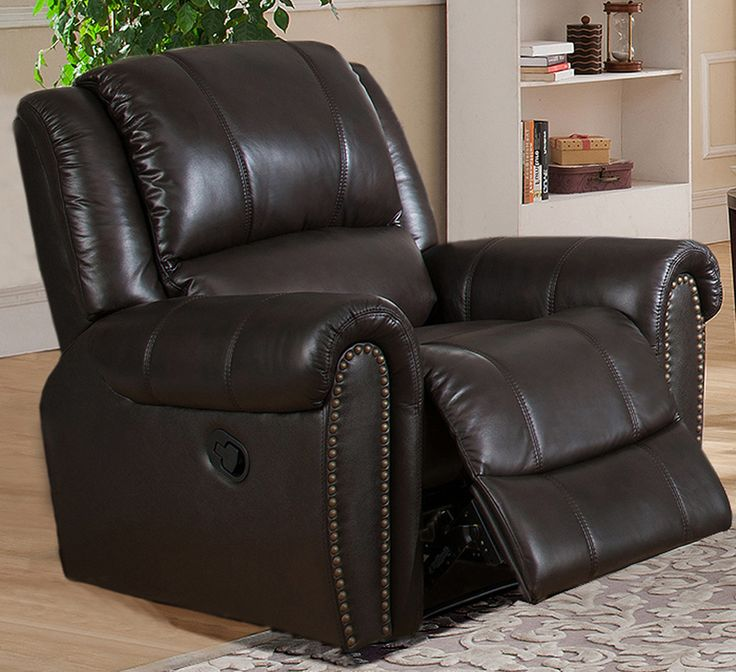 : reclining chair leather - islam-shia.org