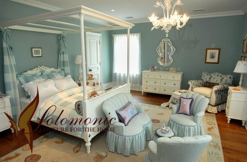 Mermaid Room And Mermaids On Pinterest