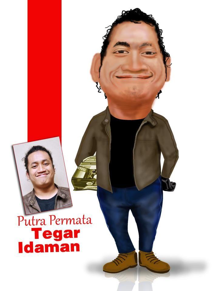 Putra Permata Tegar (Design:Abdillah)