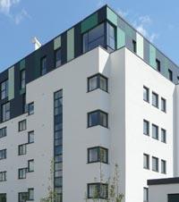 Leeds (UK) - Greenhouse #architecture