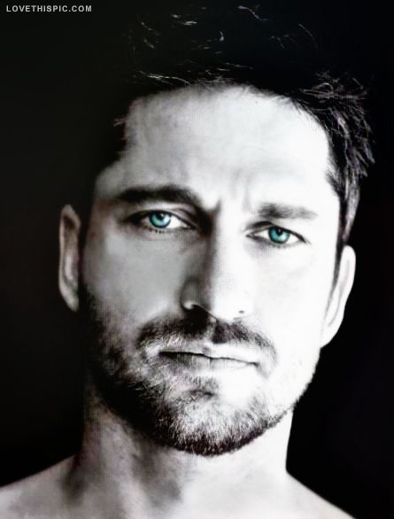 Gerard Butler as Magic Sword Quest of Camelot, main male anime, good guy. kaylies Blind Love.
