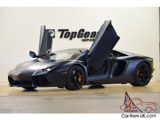 JUST SERVICED AT LAMBORGHINI DEALERSHIP CLEAN CARFAX for sale