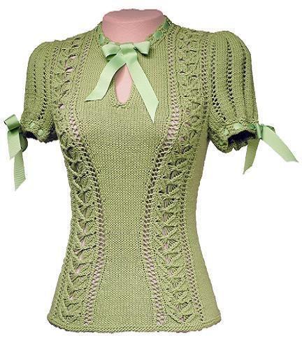 craftsy | Zelda Vintage Blouse pattern on Craftsy.com | Style