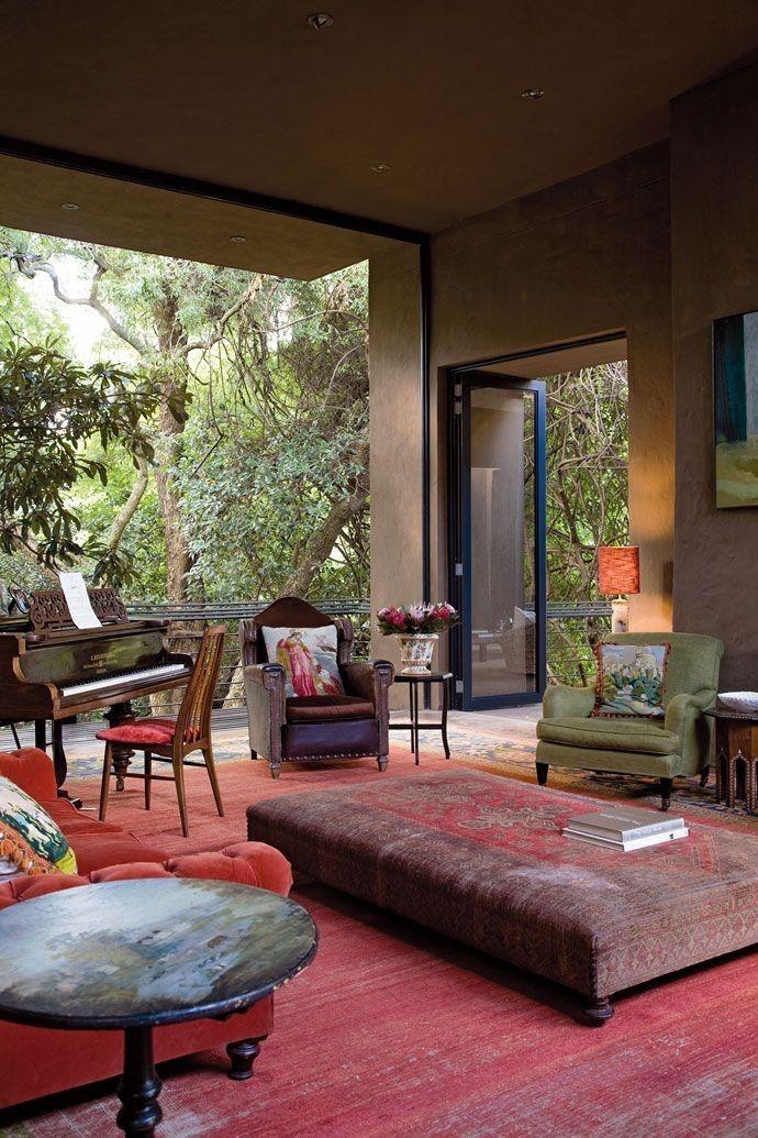 garden room in 2019 home decor home