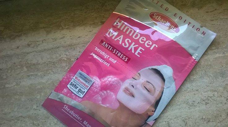 Schaebens Anti Stress Mask