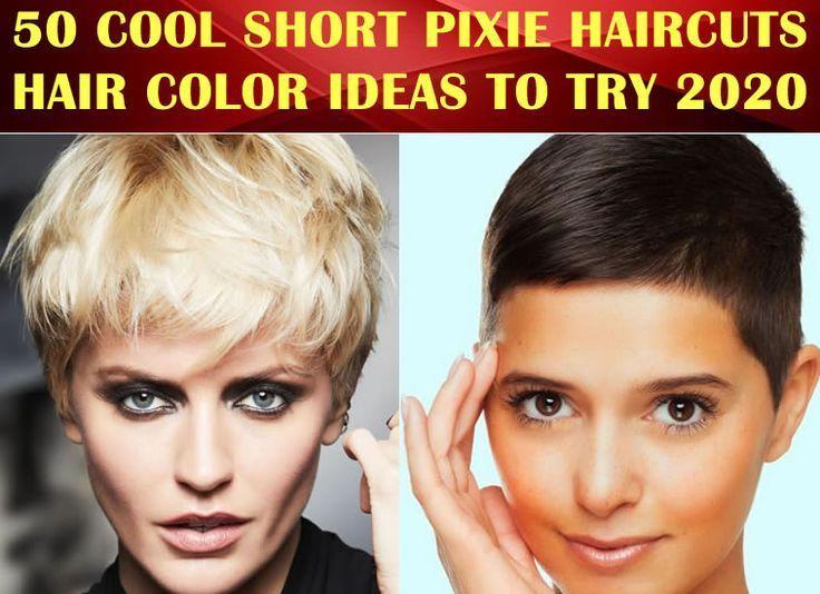 #Frisur #Pixie #Kurz #Trendy - #Frisuren #Trendy