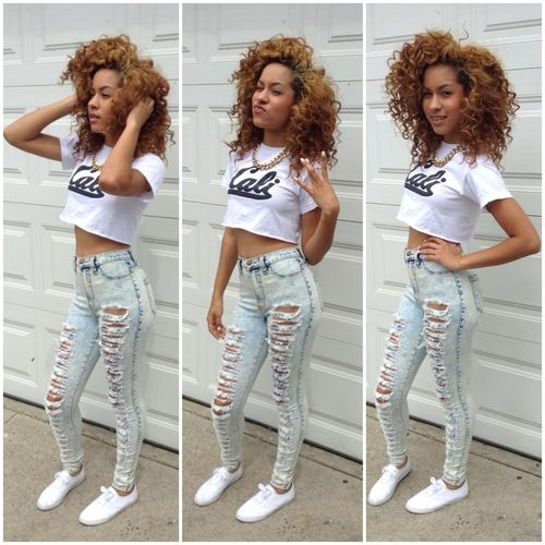 Tumblr Swag Girl Outfits | tumblr_static_tumblr ...