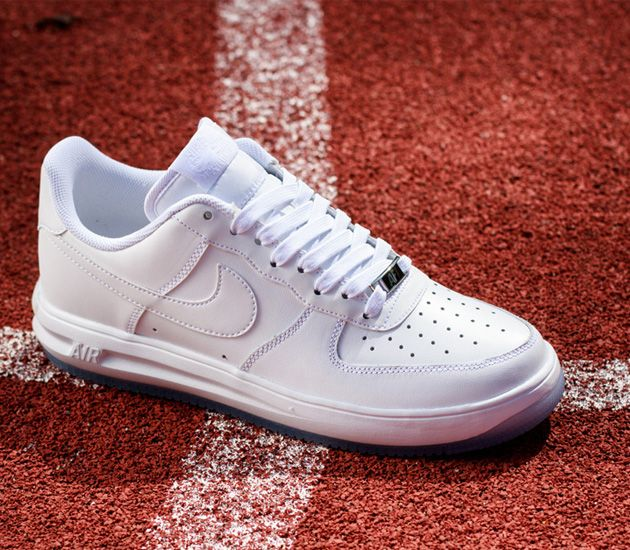 Nike Lunar Force 1 '14 – White On Ice. Nike LunarNike Shoes ...