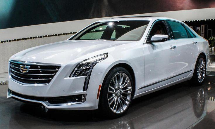 Cadillac Cancels S-Class Rivaling CT8 Sedan http://www.autotribute.com/43809/cadillac-cancels-s-class-rivaling-ct8-sedan/ #Luxury #AmericanLuxury #Cadillac