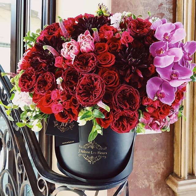Reds Never Fail Fresh Flower Delivery Valentines Flowers Same Day Flower Delivery