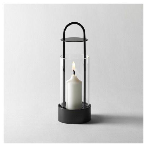 styletaboo:  Kristina Stark - Lotus hurricane lantern for Design...