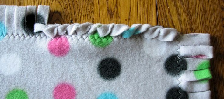 Picture Use A Large Crochet Hook Or Your Fingers To Pull