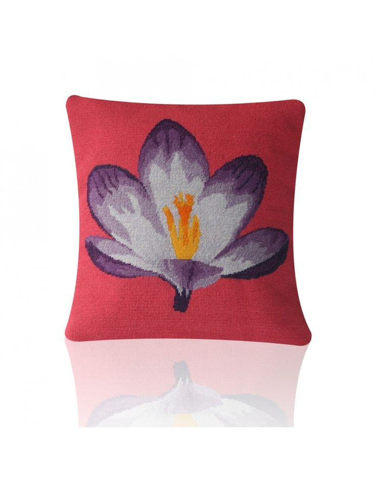 Crocus Tapestry Kit