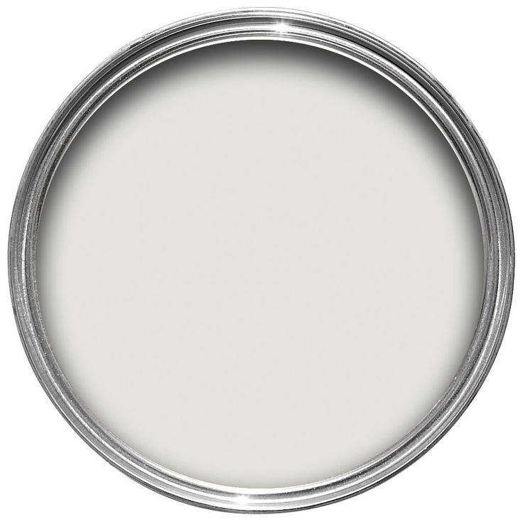 Chiffon White Dulux Paint Soft Sheen
