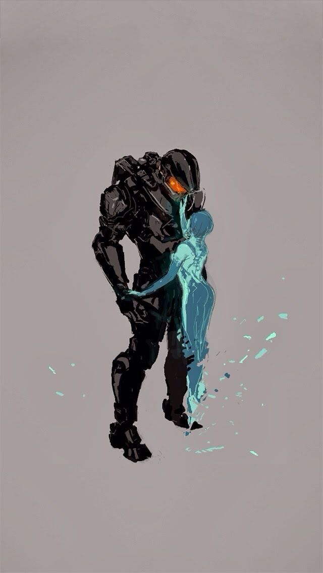 halo 4 cortana and master chief relationship manager