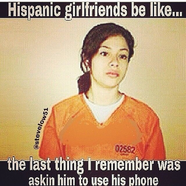 Funny How To Confidence Have Latina A When More Dating