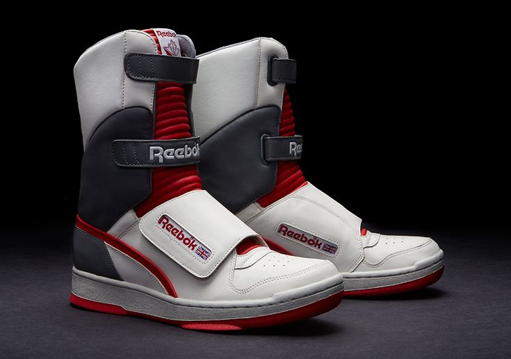 Nike isn't the only brand going back to the future in 2016. Reebok is set to bring back the Alien Stomper in the same form you saw on Ellen Ripley's feet in the film Aliens, the high-octane sci-fi/action film that … Continue reading →