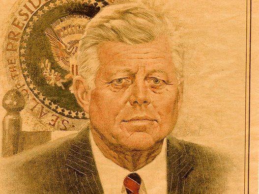 Kennedy vecchio