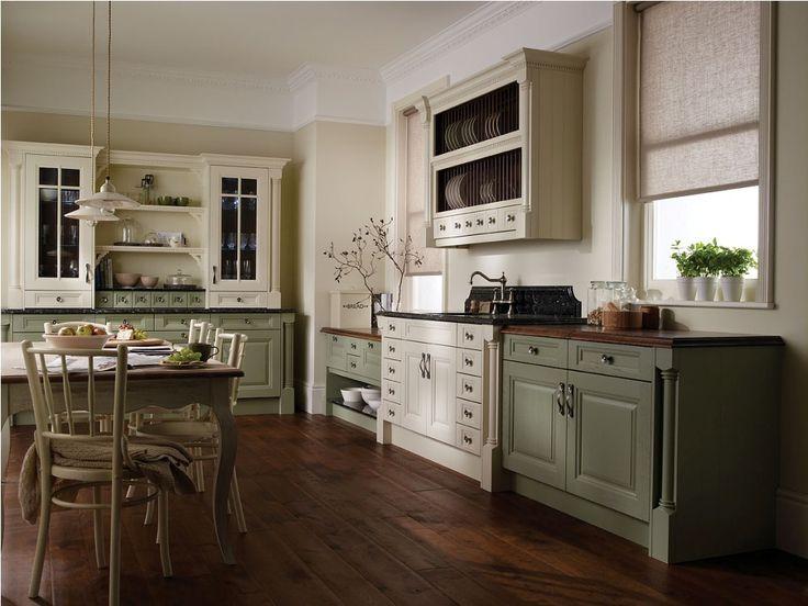 Cele mai bune 25 de idei despre Purple kitchen cabinets pe