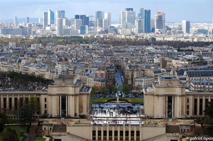 "The ""Bright"" Future of Paris"