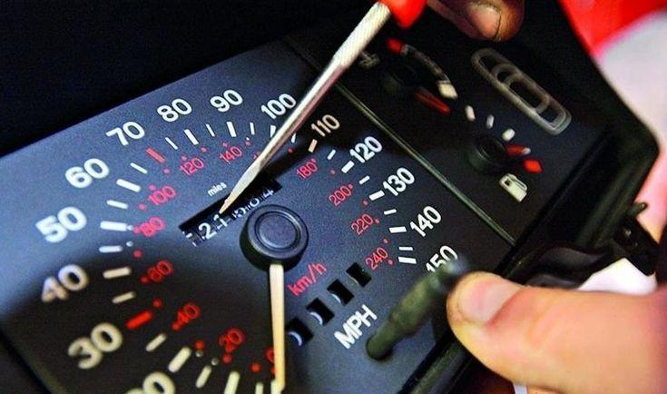 Auto usate, attenti al trucchetto del contachilometri azzerato: ecco come difendersi - http://www.sostenitori.info/auto-usate-attenti-al-trucchetto-del-contachilometri-azzerato-difendersi/275153