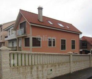 Casa en venta en Cabana de Bergantiños Ref. N6MTG