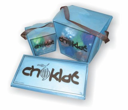 Choklat - Voted #1 Artisan Chocolate Maker In Canada