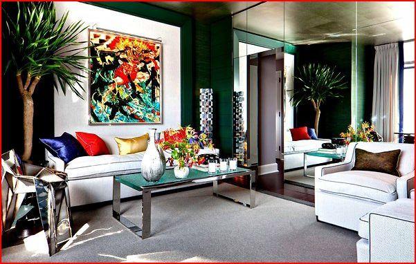 Merveilleux Kips Bay Designer Show House Room By Jamie Drake   Designer Focus: Jamie  Drake